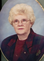 "Image of Betty ""Jean"" Troyanek"